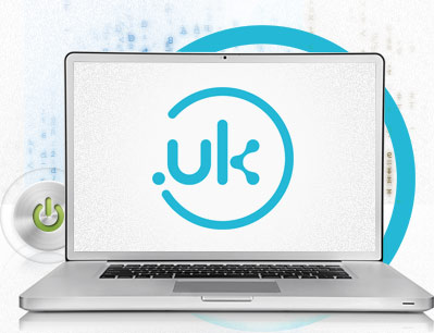 New .UK Domains